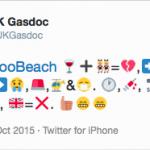 Emoji in Medicine